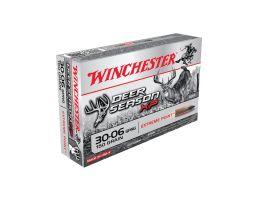 Winchester Deer Season XP 30-06 Springfield 150 Grain Centerfire Rifle Ammunition, 20rds