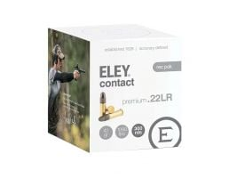 ELEY Contact .22 LR 42gr 300 Round RecPak