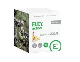 ELEY Action .22 LR 40gr 300 Round RecPak