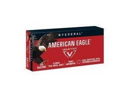 American Eagle .224 Valkyrie 75gr TMJ Ammunition, 20 Rounds