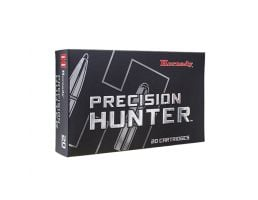 Hornady Precision Hunter 280 Ackley Improved 162gr ELD-X 20rds - 85586