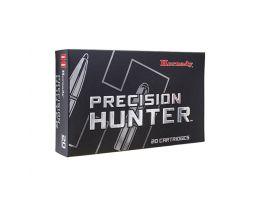 Hornady Precision Hunter 338 Lapua Mag 270gr ELD-X 20rds - 82313