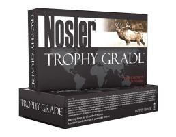 Nosler Trophy Grade .243 Winchester 85 gr Partition 20 Rounds Ammunition - 60002