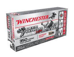 Winchester Deer Season XP - 350LEG - 150gr. - 20rds - X350DS