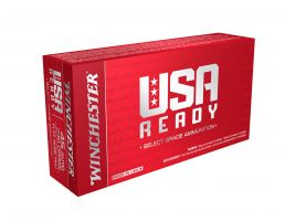 Winchester USA Ready .45 ACP 230 gr 50 Rounds Ammunition - RED45