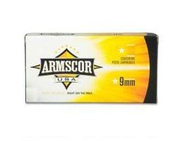 5165458543-Armscor-9mm-147GR-FMJ-20-Rnds-Ammo- FAC9-5