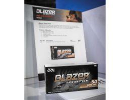 CCI Blazer Brass 180 gr FMJFN 10mm Ammo, 50/box - 5221