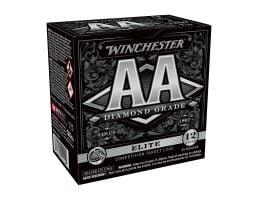 "Winchester AA Diamond Grade 2 3/4"" 1oz 12ga Ammo, 25rds - AADGL12507"
