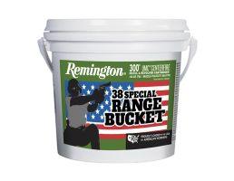 Remington UMC 38 Spl 130 gr FMJ Ammo, 300/Box - 23669