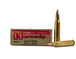 .223 Rifle Ammo
