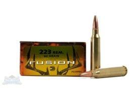 Federal Remington .223 Bullets