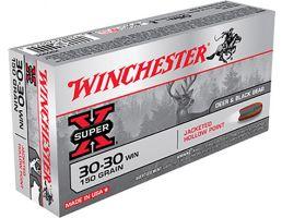 30-30 Winchester Ammo