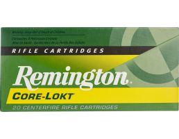 Remington .30-30 Win 170 gr Core-Lokt HP 20 Rounds Ammunition - R30303