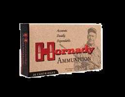 Hornady A-MAX 6.5 Creedmoor Ammo