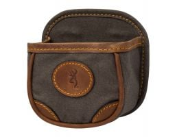 Browning Lona Shell Box Carrier, Flint/Brown - 121388694