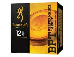 """Browning BPT Target Load 2.5"""" 410 Gauge Ammo 8, 25/box - B193634128"""
