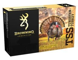 "Browning TSS Tungsten Turkey 3"" 410 Gauge Ammo 9, 5/box - B193924139"