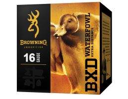 "Browning Waterfowl 2.75"" 16 Gauge Ammo 250 Rounds - B193411622"