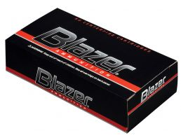 CCI Blazer Clean-Fire 230 gr Total Metal Jacket .45 ACP Ammo, 50/box - 3480