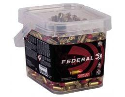 Federal American Eagle Syntech Range 230 gr Syntech Jacket Round Nose .45 ACP Ammo, 300/box - AE45SJ1B300