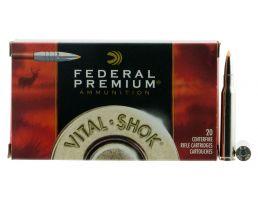 Federal Premium 140 gr Trophy Bonded Tip .280 Rem Ammo, 20/box - P280TT2