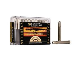 Federal Premium Safari Cape-Shok 500 gr Trophy Bonded Bear Claw .458 Lott Ammo, 20/box - P458LT1