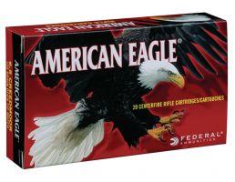 Federal American Eagle 120 gr Open Tip Match 6.5 Crd Ammo, 100/box - AE65CRD2AC1