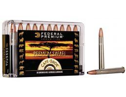 Federal Premium Safari Cape-Shok 286 gr Swift A-Frame 9.3x74mmR Ammo, 20/box - P9374SA