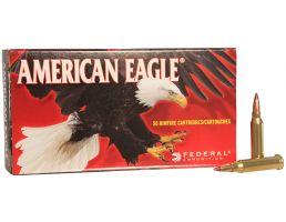 Federal American Eagle 20 gr Tipped Varmint .17 WSM Ammo, 50/box - AE17WSM1