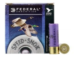 "Federal Speed-Shok 2.75"" 16 Gauge Ammo BB, 25/box - WF168 BB"