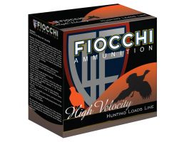 """Fiocchi Shooting Dynamics Optima Specific High Velocity 3"""" 410 Gauge Ammo 8, 25 Rounds - 410HV8"""