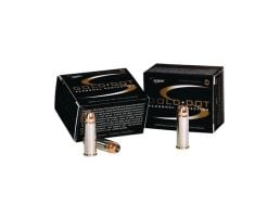 Speer .40 S&W 180gr Gold Dot HP Short Barrel Personal Protection Ammunition, 20 Rounds