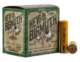 "Hevi-Shot Hevi-Bismuth Waterfowl 3.5"" 10 Gauge Ammo 1, 25/box - 15501"