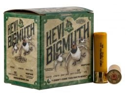 "Hevi-Shot Hevi-Bismuth Waterfowl 2.75"" 16 Gauge Ammo 2, 25/box - 16702"