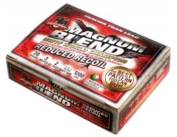 "Hevi-Shot Magnum Blend Mossy Oak Obsession NWTF Edition 3"" 20 Gauge Ammo 5, 6, 7, 5/box - 2567"