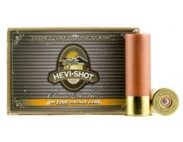 "Hevi-Shot Classic Doubles 3"" 12 Gauge Ammo 7, 10/box - 11137"