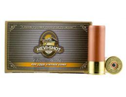 "Hevi-Shot Classic Doubles 2.75"" 12 Gauge Ammo 4, 10/box - 12014"