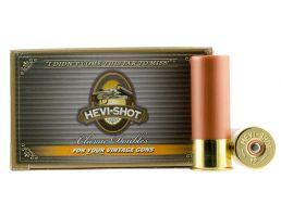 "Hevi-Shot Classic Doubles 2.75"" 12 Gauge Ammo 6, 10/box - 12016"