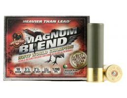 "Hevi-Shot Magnum Blend 3.5"" 10 Gauge Ammo 5, 6, 7, 5/box - 13567"