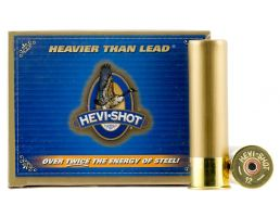 "Hevi-Shot Goose 3.5"" 12 Gauge Ammo 4, 10/box - 43574"