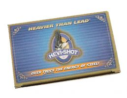 "Hevi-Shot Goose 3"" 12 Gauge Ammo 6, 10/box - 45356"