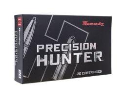 Hornady Precision Hunter 90 gr ELD-X .243 Win Ammo, 20/box - 80462