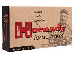 Hornady Custom 110 gr Full Metal Jacket .30 Ammo, 50/box - 8102