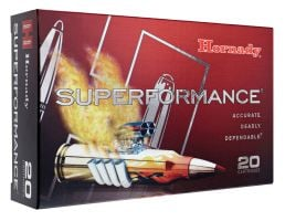 Hornady Dangerous Game 270 gr SP-RP Interlock .375 Ruger Ammo, 20/box - 8231