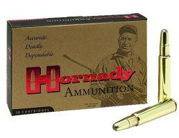 Hornady Dangerous Game 400 gr Solid .416 Rigby Ammo, 20/box - 8265