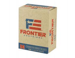 Hornady Frontier 55 gr Hollow Point Match 5.56 Ammo, 150/box - FR2415