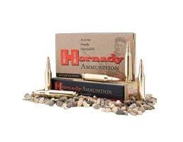 Hornady Custom 100 gr GMX 6.8mm SPC Ammo, 20/box - 83481