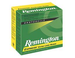 "Remington Express XLR 2.5"" 410 Gauge Ammo 4, 25/box - SP4104"