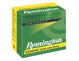 "Remington Express XLR 3"" 410 Gauge Ammo 4, 25/box - SP41034"