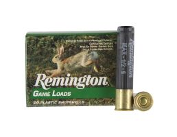 "Remington Lead Game Loads 2.75"" 16 Gauge Ammo 7-1/2, 25/box - GL167"